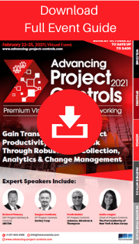 Project Controls Full Event Guide Widget